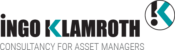 Ingo Klamroth – Consultancy for Asset Managers